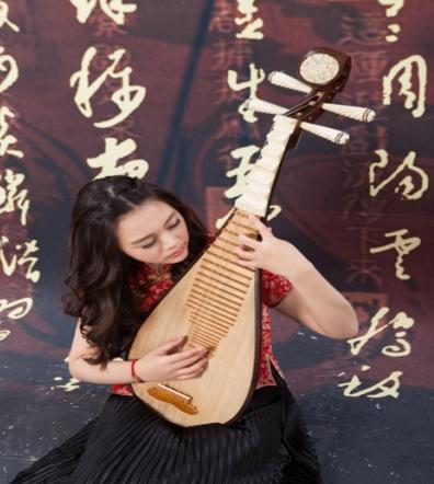 高雄琵琶教學