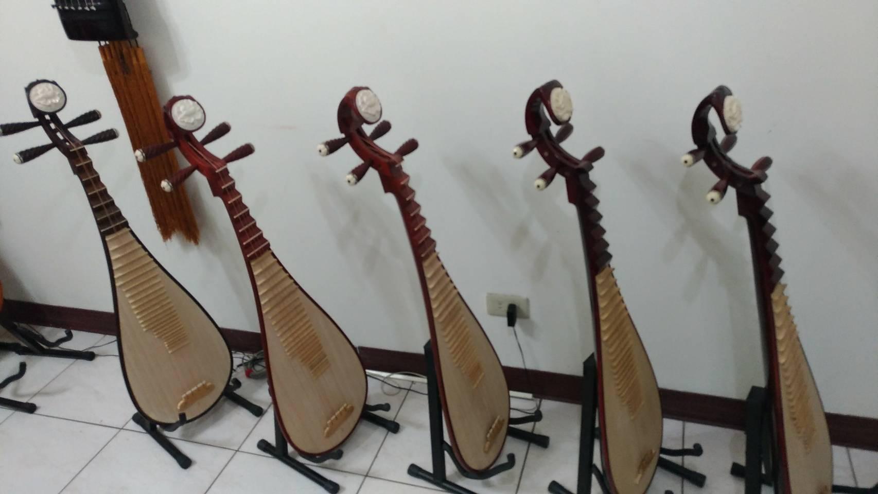 學琵琶之前必看的5個重點,琵琶教學懶人包 – 幽蘭彈撥
