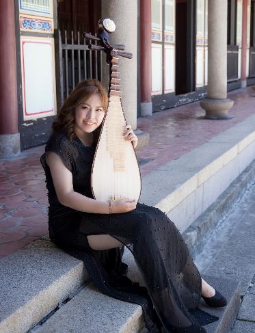台北琵琶老師